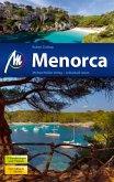Menorca Reiseführer Michael Müller Verlag (Mängelexemplar)