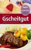 Gscheitgut - Franken isst besser (Mängelexemplar)