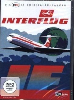DDR In Originalaufnahmen-Interflug - Ddr In Originalaufnahmen,Die
