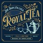 Royal Tea (Ltd.Artbook 180g Shiny Gold 2lp+Cd)