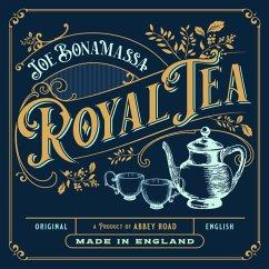 Royal Tea (Ltd.Artbook 180g Shiny Gold 2lp+Cd) - Bonamassa,Joe