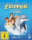 Flipper-Die komplette 1.Staffel (3 Blu-rays) (F
