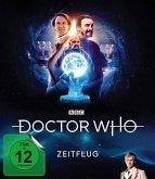 Doctor Who-Fünfter Doktor-Zeitflug Ltd.