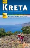 Kreta Wanderführer Michael Müller Verlag (eBook, ePUB)