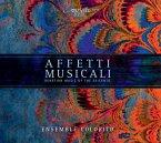 Affetti Musicali-Venetian Music Of The Seicento