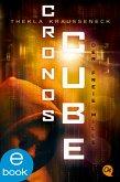 Der freie Wille / Cronos Cube Bd.3 (eBook, ePUB)