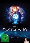 Doctor Who - Fünfter Doktor - Zeitflug