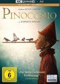 Pinocchio Limited Mediabook