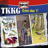 TKKG Krimi-Box 17 (Folgen 170/176/177) (MP3-Download)
