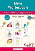 Mein Wörterbuch, Deutsch-Russisch