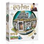 Harry Potter Hagrids Hütte (Puzzle)