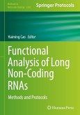 Functional Analysis of Long Non-Coding RNAs