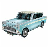 Harry Potter Flying Ford Anglia (Puzzle)