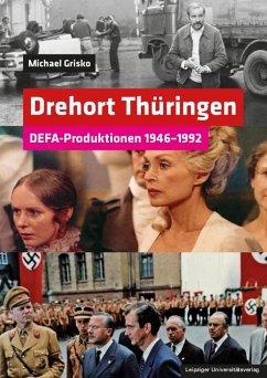 Drehort Thüringen - Grisko, Michael