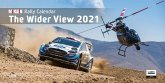 McKlein Rally 2021 - The Wider View