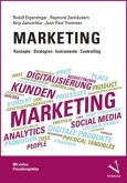 Marketing: Konzepte, Strategien, Instrumente, Controlling