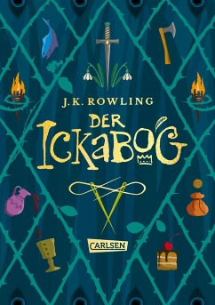 Der Ickabog - Rowling, J. K.