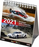 Desktop Rally Calendar 2021