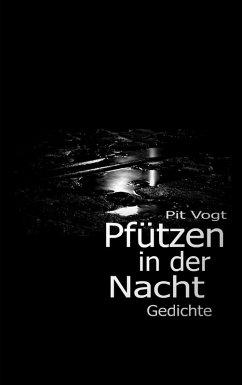 Pfützen in der Nacht (eBook, ePUB)