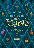 Der Ickabog (eBook, ePUB)