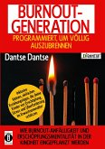 Burnout Generation (eBook, ePUB)