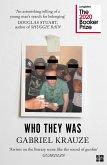 Who They Was (eBook, ePUB)