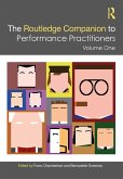 The Routledge Companion to Performance Practitioners (eBook, PDF)
