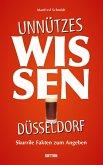 Unnützes Wissen Düsseldorf. (eBook, ePUB)