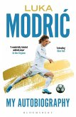 Luka Modric (eBook, ePUB)