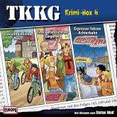TKKG Krimi-Box 06 (Folgen 143/149/156) (MP3-Download)