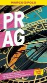MARCO POLO Reiseführer Prag (eBook, ePUB)