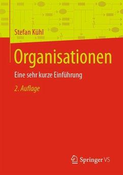 Organisationen (eBook, PDF) - Kühl, Stefan