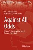 Against All Odds (eBook, PDF)