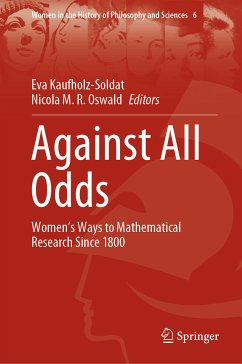 Against All Odds (eBook, PDF)