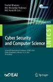 Cyber Security and Computer Science (eBook, PDF)