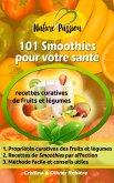 101 Smoothies pour votre santé (eBook, ePUB)