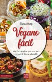 Vegano fácil (eBook, PDF)