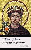 The Age of Justinian (eBook, ePUB)