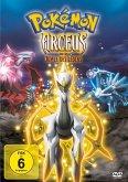 Pokémon - Arceus und das Juwel des Lebens