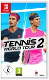 Tennis World Tour 2 (Nintendo Switch)