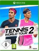 Tennis World Tour 2 (Xbox One)