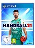 Handball 21 (PlayStation 4)