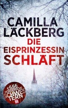 Die Eisprinzessin schläft - Läckberg, Camilla