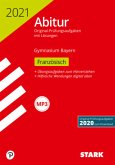 STARK Abiturprüfung Bayern 2021 - Französisch