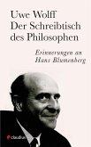 Der Schreibtisch des Philosophen (eBook, ePUB)