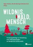 Wildnis, Wald, Mensch (eBook, PDF)