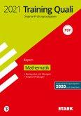 STARK Training Abschlussprüfung Quali Mittelschule 2021 - Mathematik 9. Klasse - Bayern