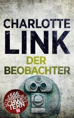 Der Beobachter - Link, Charlotte
