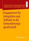 Engagement für Integration und Teilhabe in der Einwanderungsgesellschaft