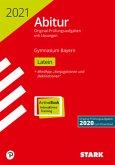 STARK Abiturprüfung Bayern 2021 - Latein